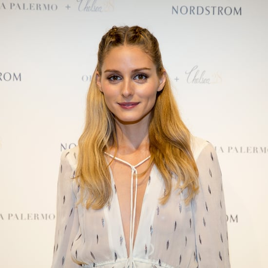 Olivia Palermo's Style Advice Fall 2016