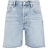 Agolde Rumi Denim Shorts