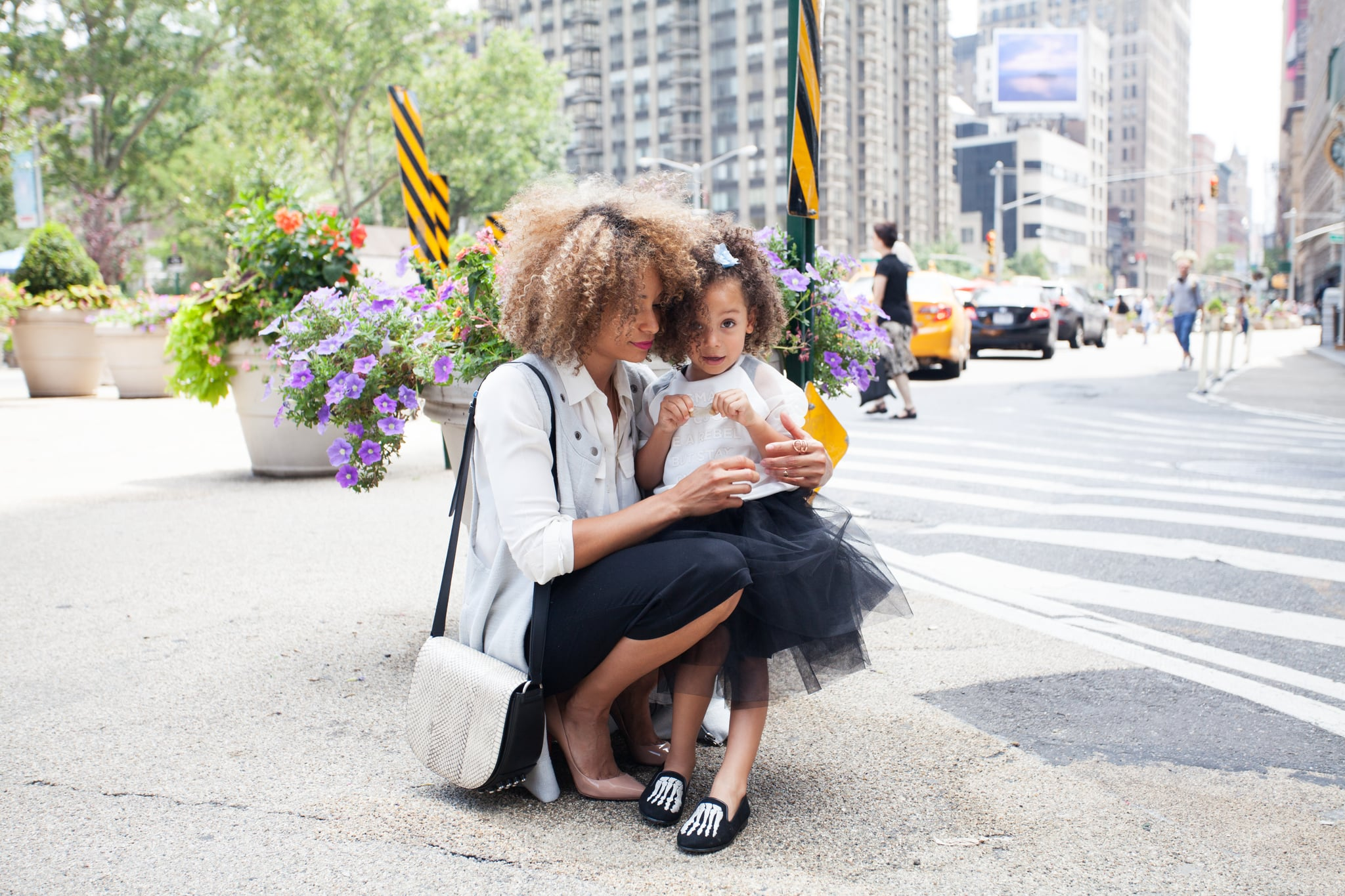 what to say to a perfect mom | popsugar moms