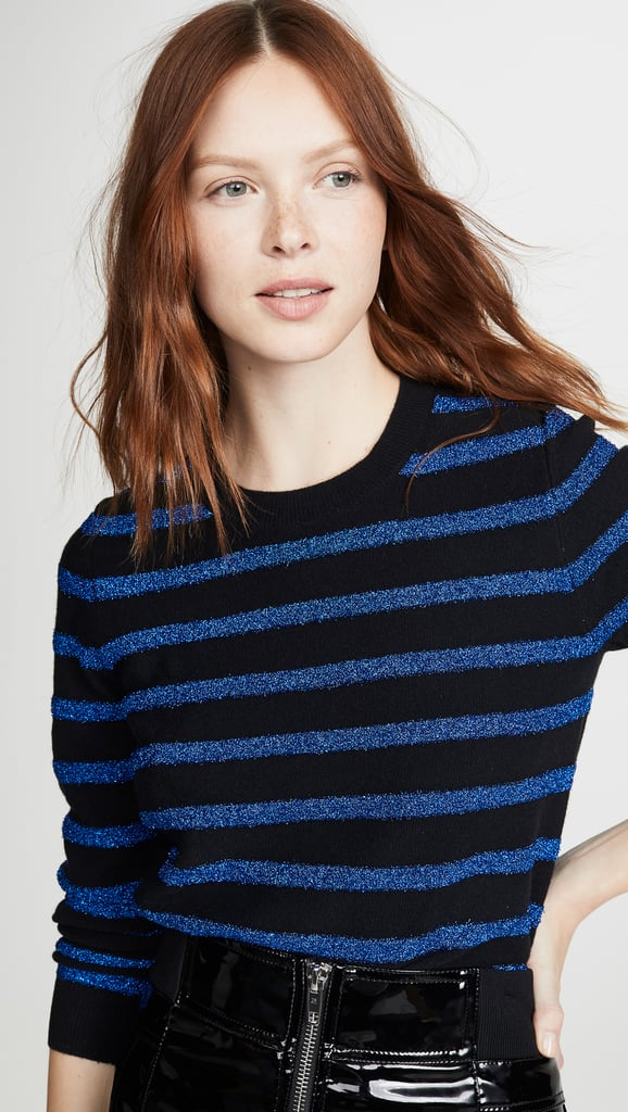 Marc Jacobs The Glam Cashmere Sweater