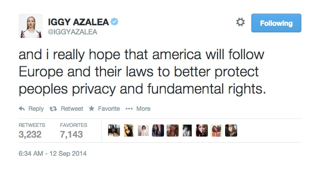 21 Absolutely Hilarious Celebrities On Twitter And Their ...