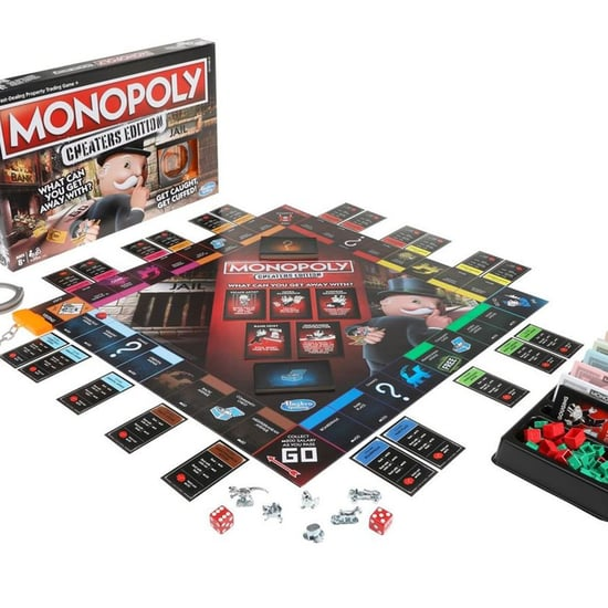 Monopoly Cheater's Edition Game