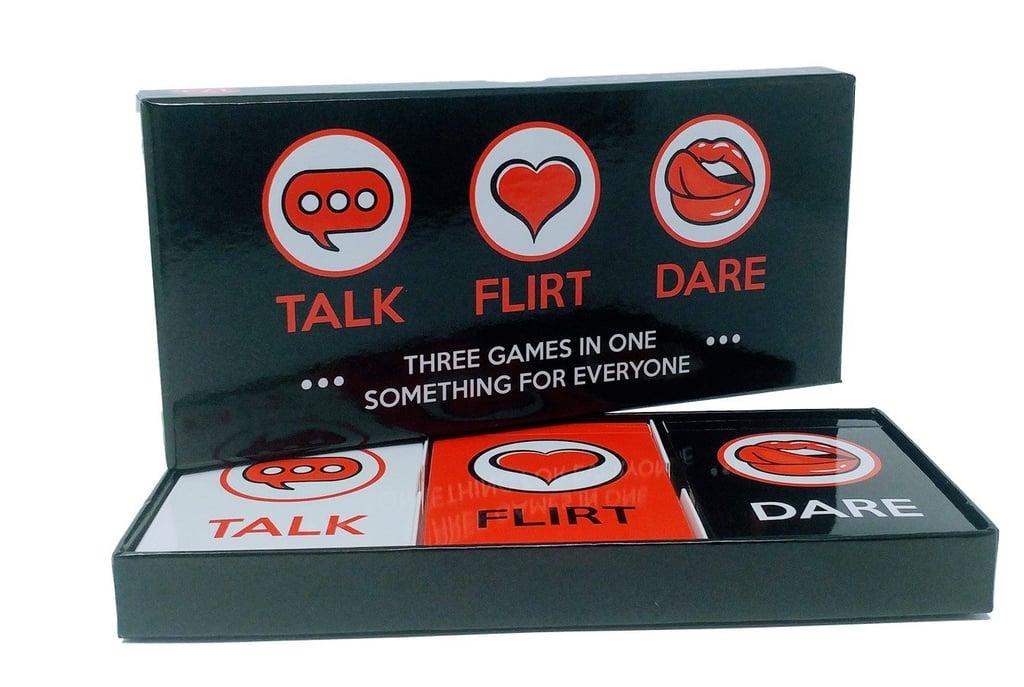 Talk Flirt Dare