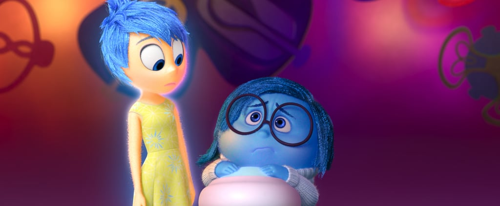 Inside Out Stars Talk About a Sequel