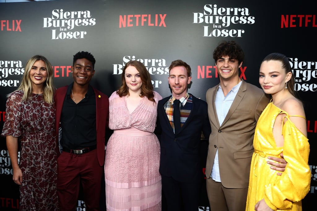 Where to Follow Sierra Burgess Is a Loser Cast on Instagram