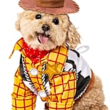 Rubie's Disney Toy Story Pet Costume — Woody