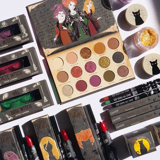 ColourPop's Hocus Pocus Collection — See the Products