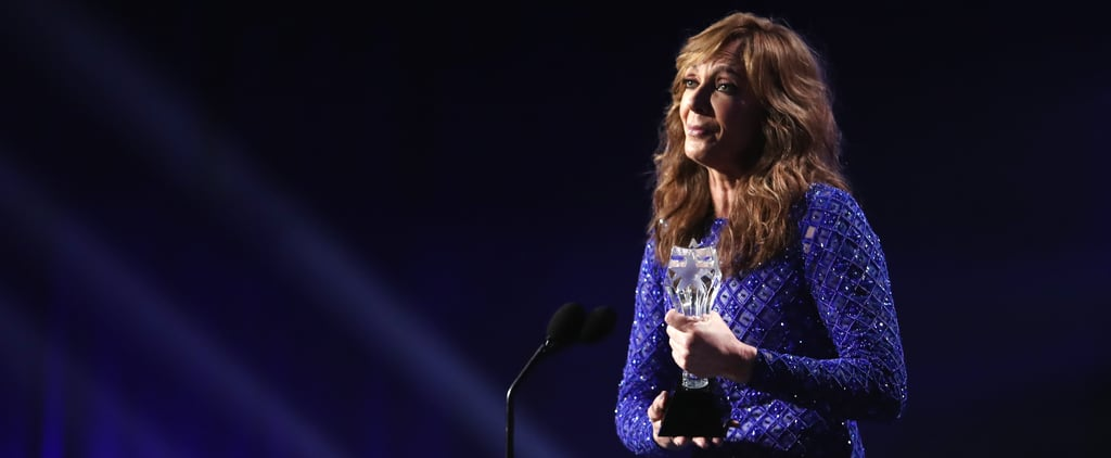 Critics' Choice Awards Winners 2018