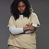 Taystee From Orange Is the New Black