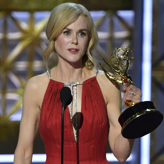 Emmy Winners List 2017