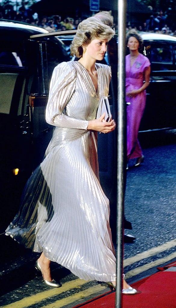 Bond Girl Princess Diana Style Popsugar Fashion Photo 12