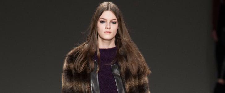 Jill Stuart NY Fashion Week Fall 2014 Pictures