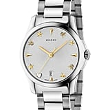 Gucci G-Timeless Bracelet Watch
