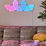 Nanoleaf Rhythm Modular Lighting System Kit