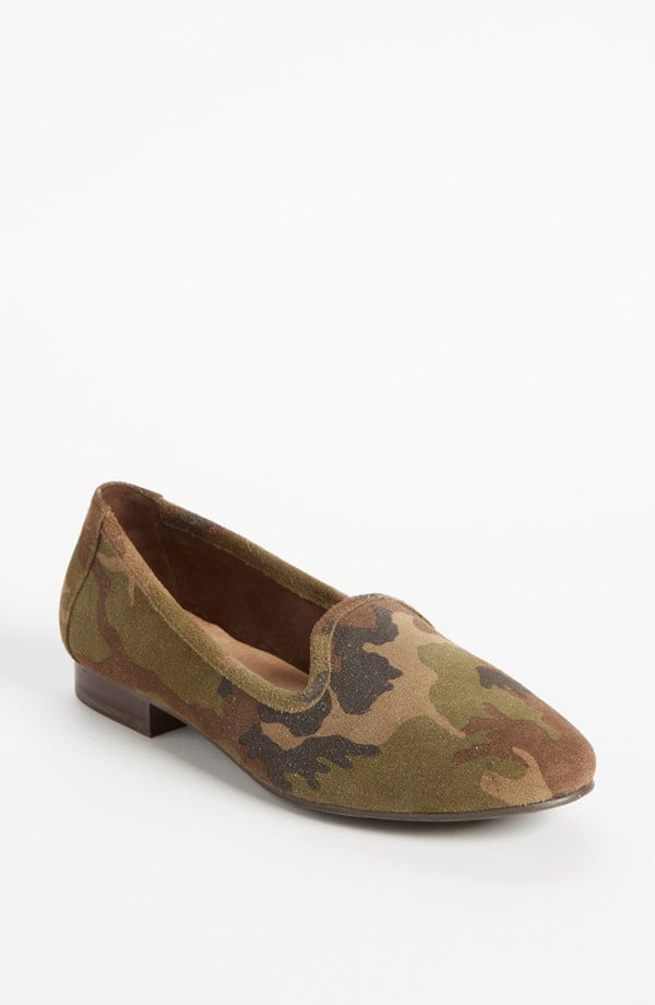 We're obsessed with camo anything — you, too? Stock up for Fall with this cool smoking slipper ($60, originally $90) from Me Too.
