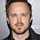 Aaron Paul: Pizza