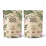 ChocZero's Keto Bark — Dark Chocolate Almonds With Sea Salt