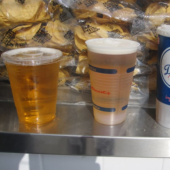 Stadiums Sell Beer at Unfair Rates