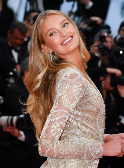 Romee Strijd Opens Up About Her Panic Attacks