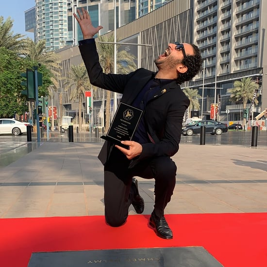 """ممشى الشهرة """"دبي ستارز"""" ينطلق بشكل رسمي الآن في دبي 2019"""