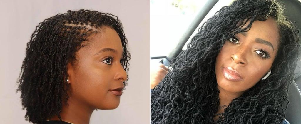 Sisterlocks Hairstyle Photos and Inspiration