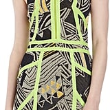 Cut25 by Yigal Azrouel's knit racerback Techno dress ($249, originally $495) is major eye candy.