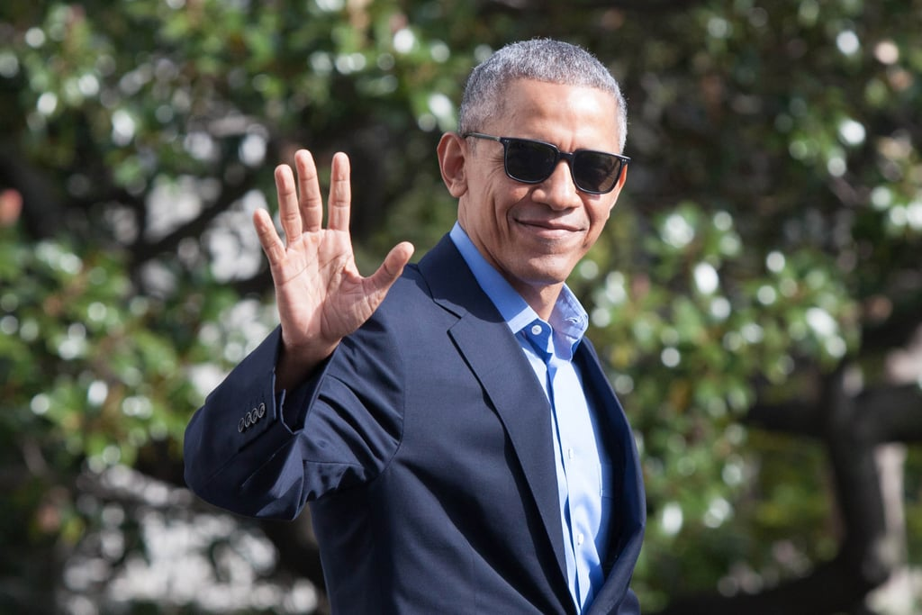Here's What Barack Obama Has Been Up to Since He Walked Out of the White House — and Our Lives
