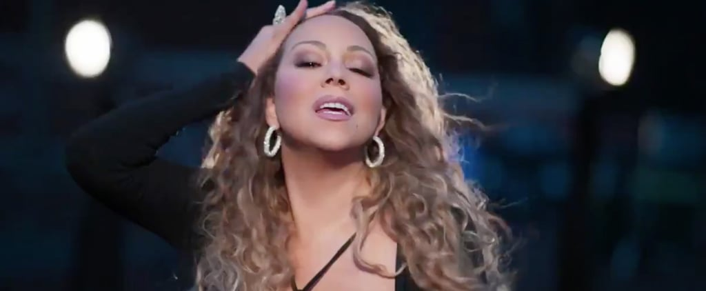"Mariah Carey Performs ""Save the Day"" at 2020 US Open Video"