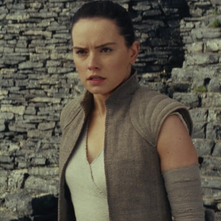 Is Kylo Ren Lying About Rey's Parents?