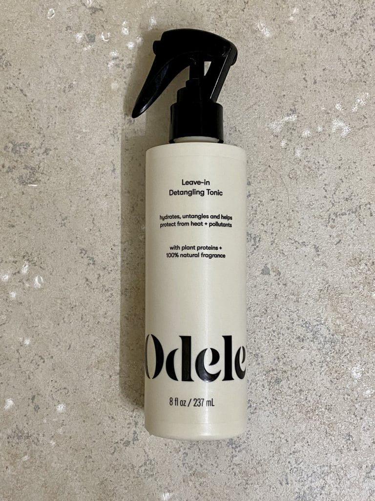 Odele Leave-in Detangling Tonic Review