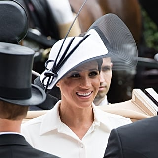 Meghan Markle and Kate Middleton's First Royal Ascot Photos