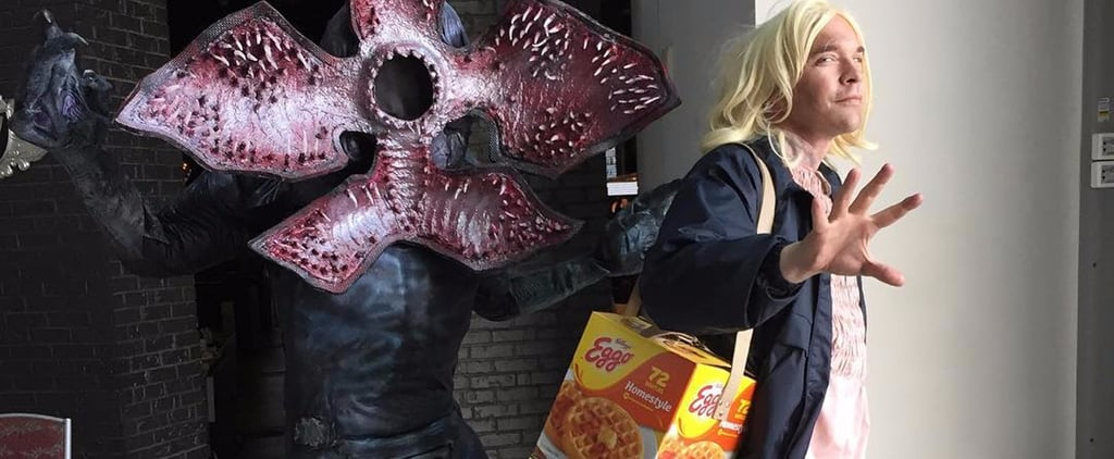 The Cosplays at Comic-Con 2017 Might Be the Best Ones Yet!