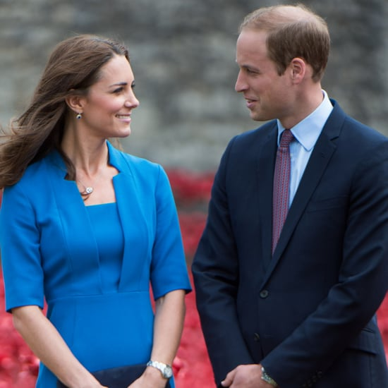 Prince William and Kate Middleton's Nicknames