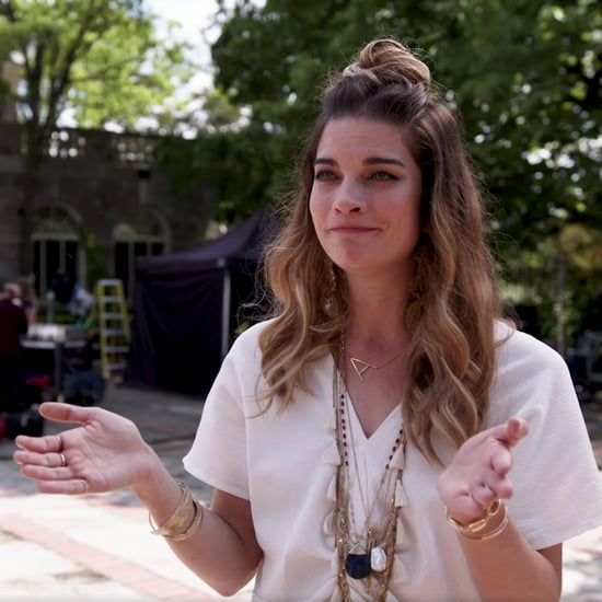 Schitt's Creek Cast Reveal What They Took From Set | Video