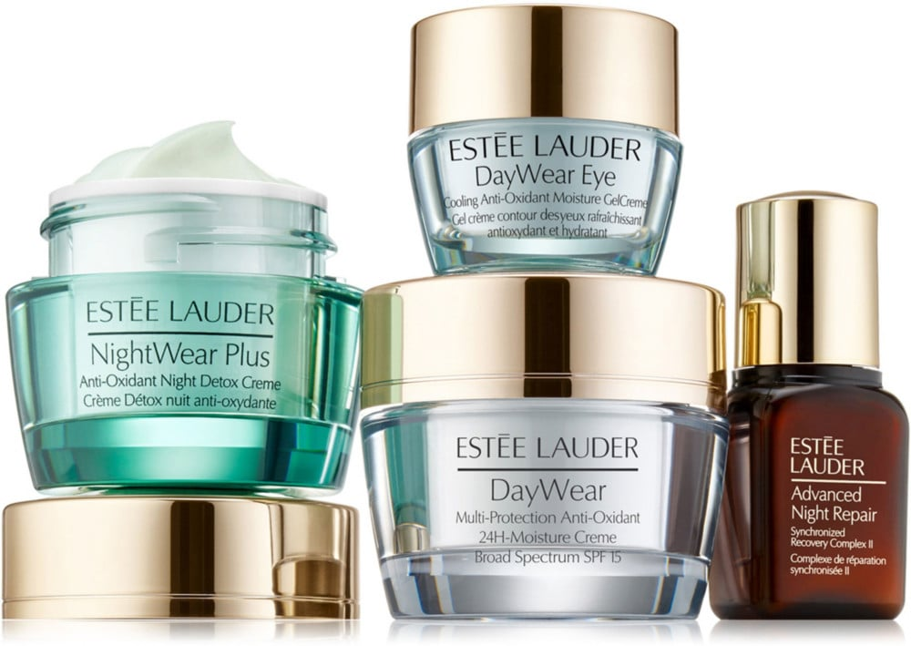 Estée Lauder Skin of Your Dreams Protect and Glow Essentials Set