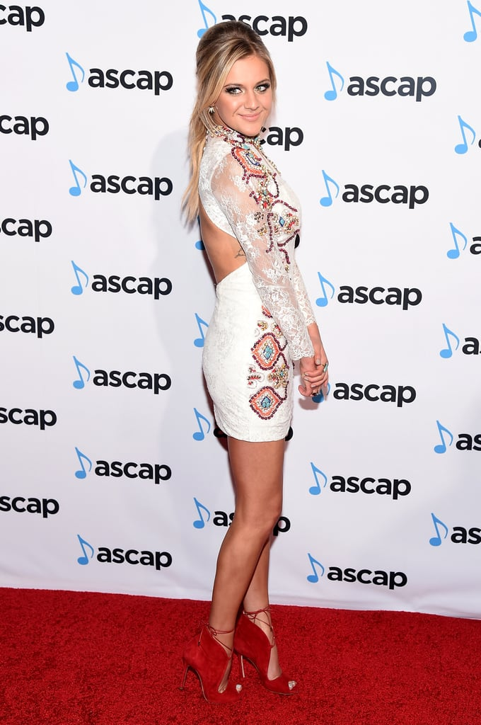 32 Insanely Sexy Kelsea Ballerini Pics That Deserve All the Fire Emojis