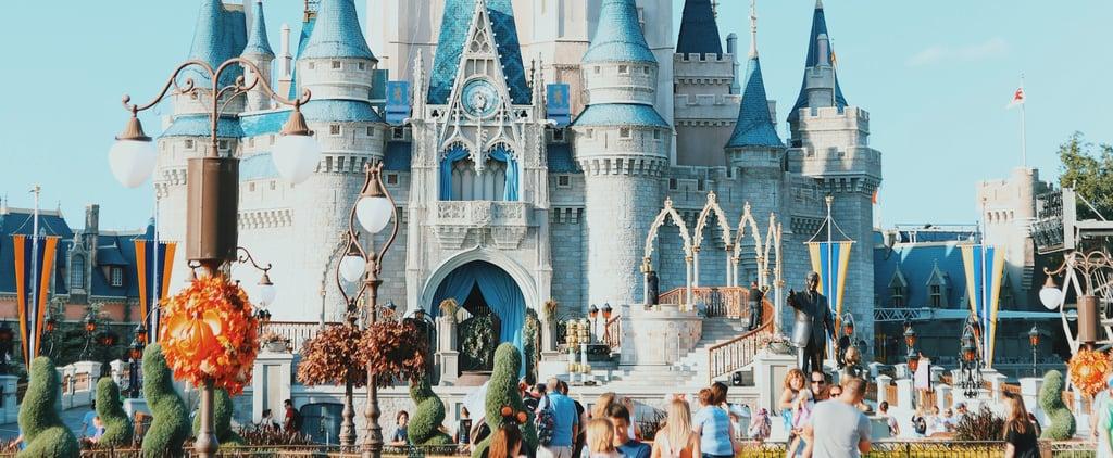 Why Disney World Is Better Than Disneyland