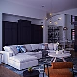 Renata-Inspired Living Room