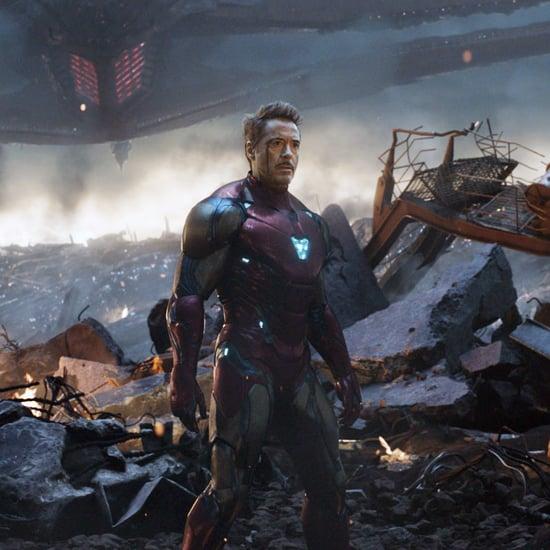 Avengers: Endgame Returning to Theaters June 2019