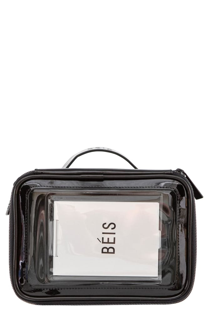 Béis The Carry-On Cosmetics Case