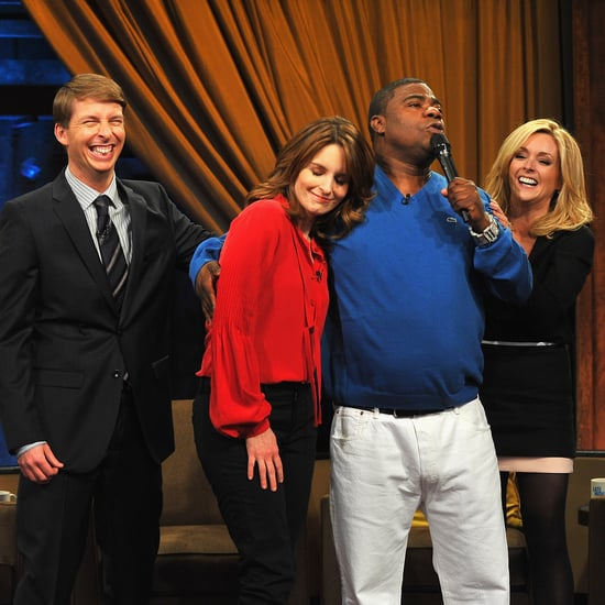 What Will the 30 Rock Upfront Special Be About?