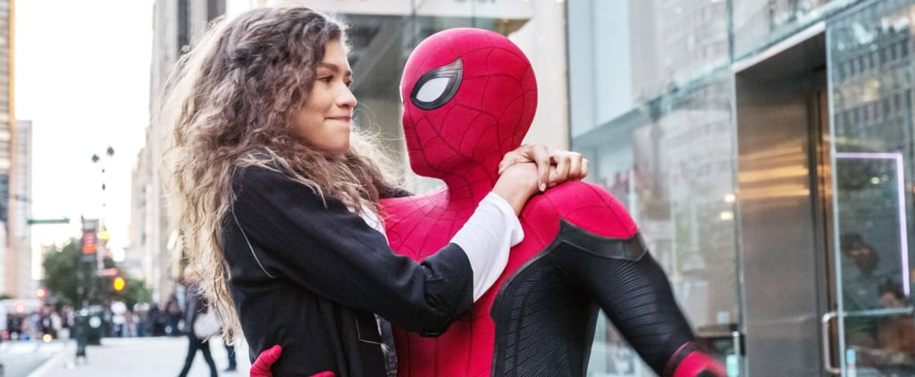Spider-Man: Far From Home Soundtrack