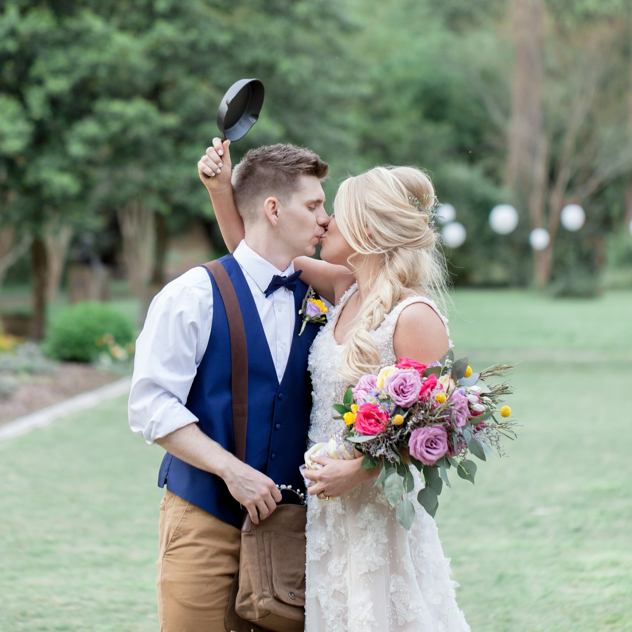 Disney's Tangled Movie Wedding Ideas   POPSUGAR Love & Sex
