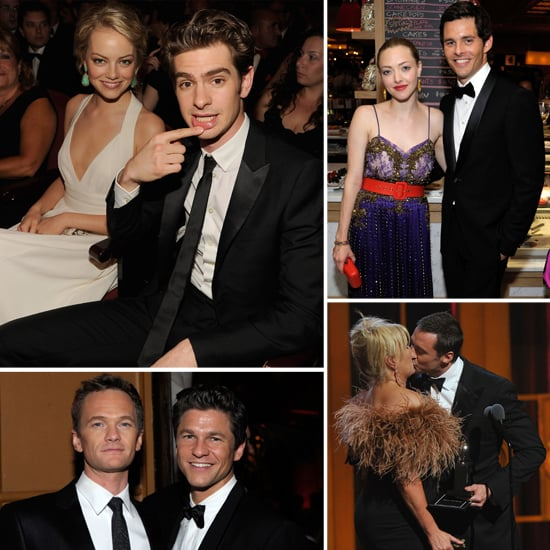 Tony Awards Show Pictures 2012