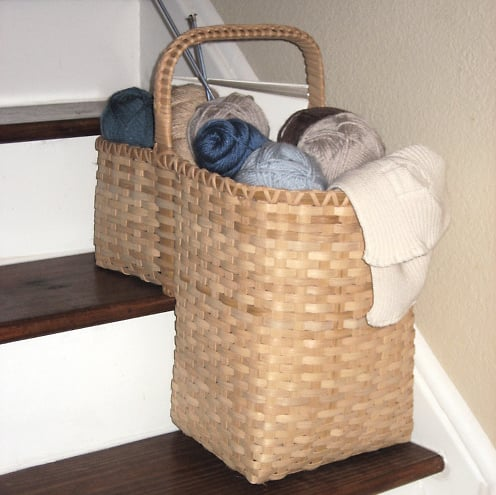 Steal of the Day: Gaiam Step Basket