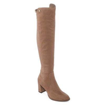 Liz Claiborne Leyla Women's Over The Knee Boot