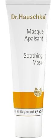 Dr Haushka Wins CoolBrands 2008/2009. New Dr Haushka Soothing Face Mask