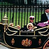 Prince William 1986