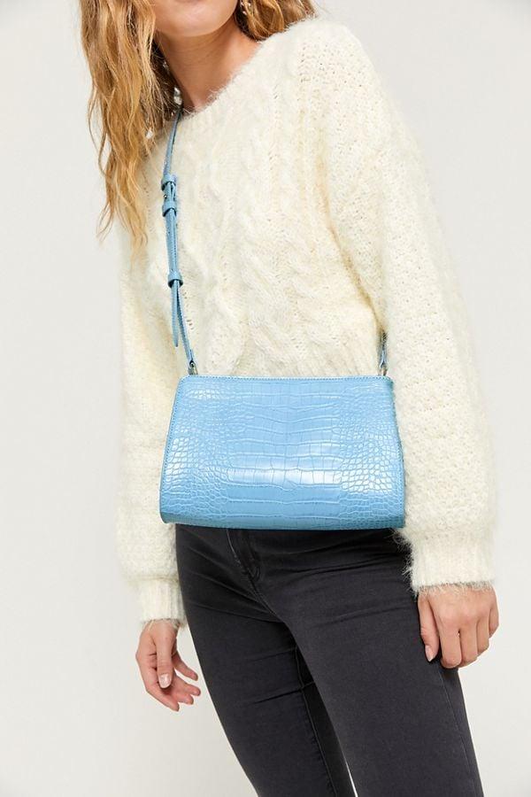 Jean Convertible Bag