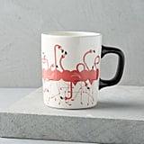 West Elm Charley Harper Mug